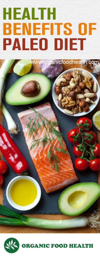 The Paleo Diet – A Beginner's Guide and Meal Plan