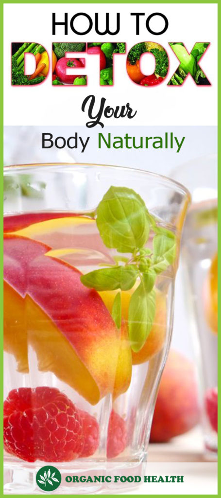 Peach – Fruit That Cleans Your Body From Toxins