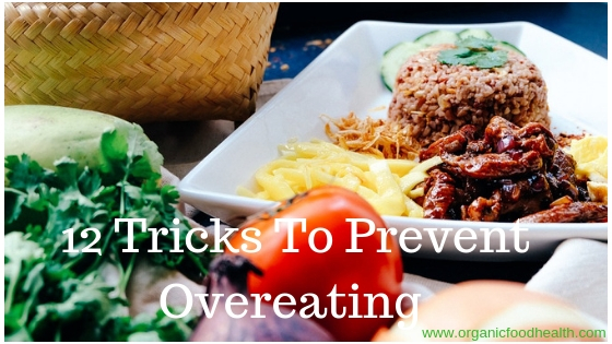 prevent overeating