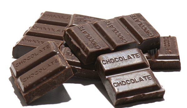 eating chocolate good for your health