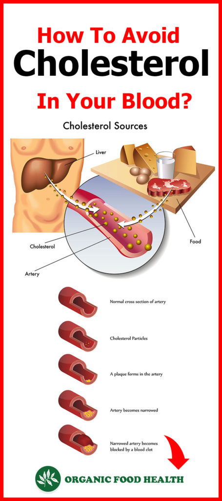 How To Lower Cholesterol In Your Blood?