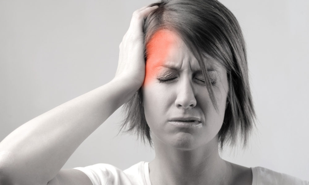 headache - symptoms and prevention